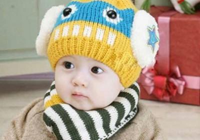 Những lưu ý không thể quên khi cho bé ra ngoài lúc trời lạnh