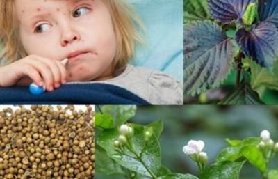 Để giúp bé phòng, tránh được bệnh sởi