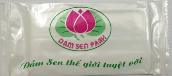 Đầm Sen Park